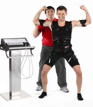 Electroestimulación Muscular en Bio Ems Fitness Alicante