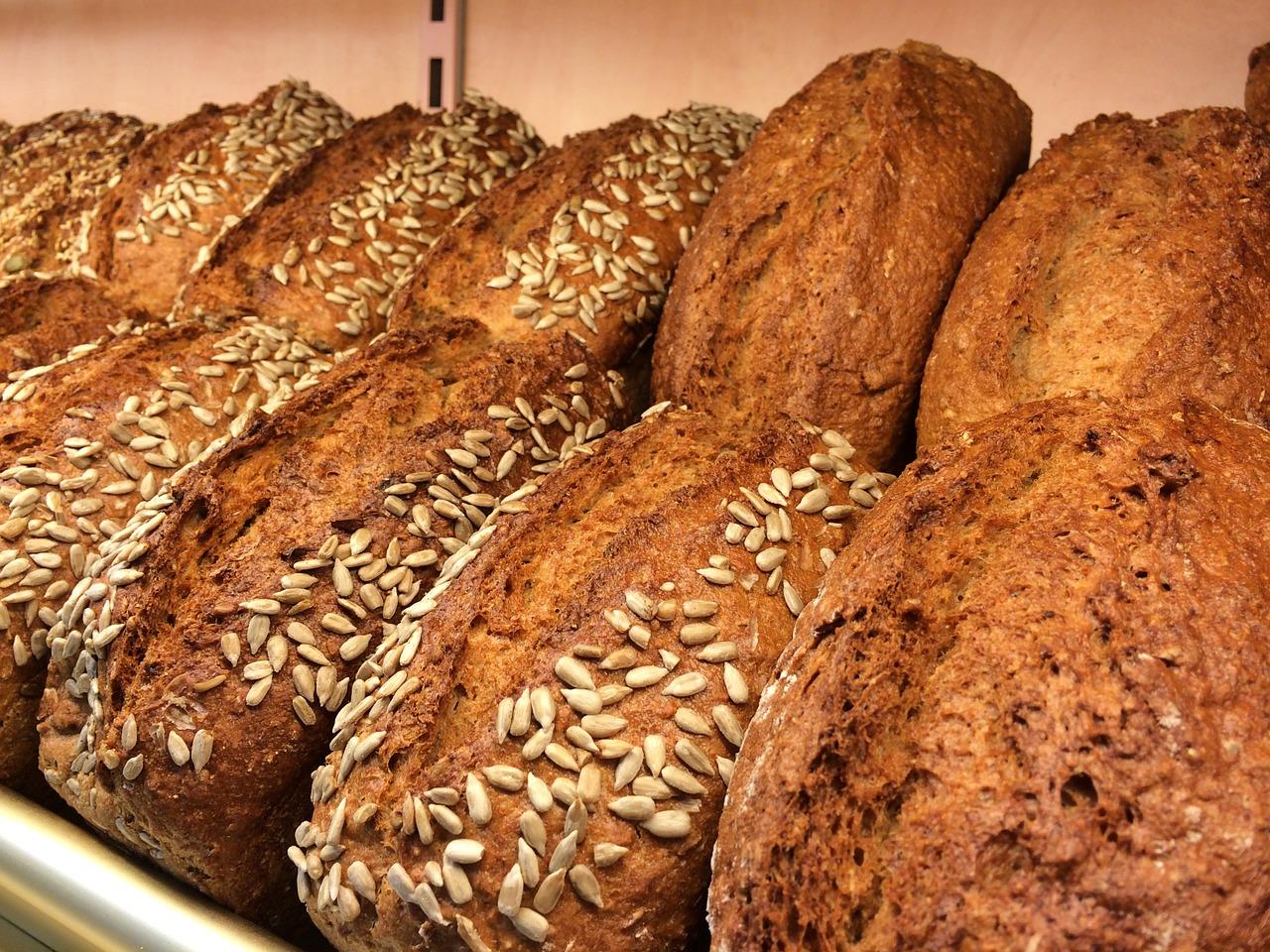 Pan nutrición bio ems Alicante