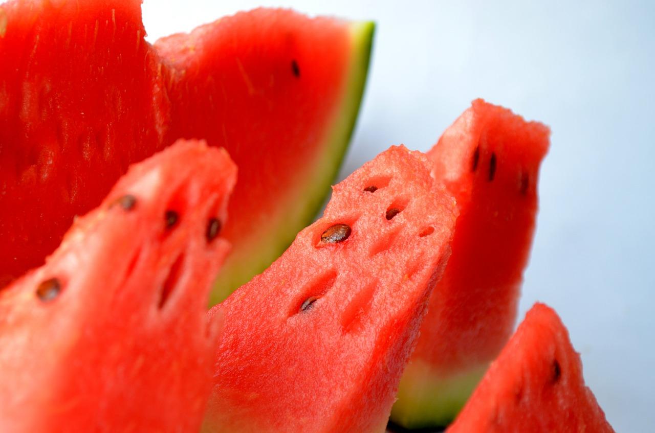 Sandía, frutas de verano, nutrición en bio ems electroestimulación alicante