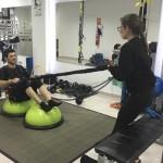 entrenar con electroestimulacion