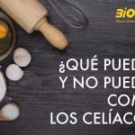 alimentos que pueden comer los celíacos