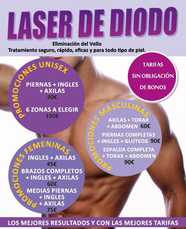 1.LASER DE DIODO_promociones unisex