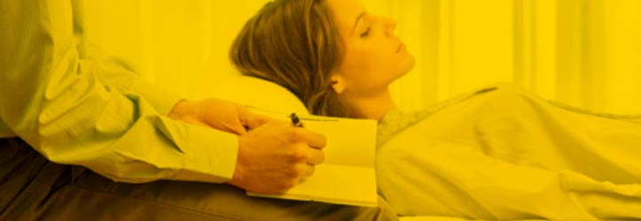 Hipnosis clínica en Alicante