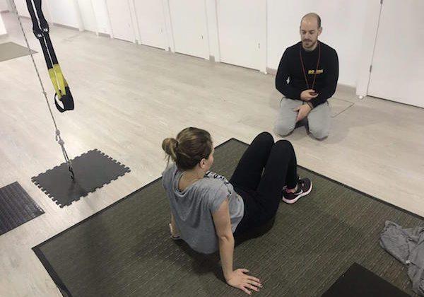 entrenamiento dirigido en Alicante Bio Ems