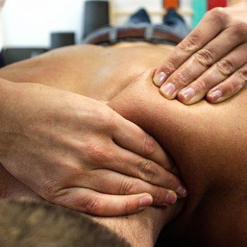 Pack masajes fisioterapia