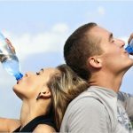 beneficios de estar bien hidratado