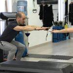 entrenamiento personal para adelgazar