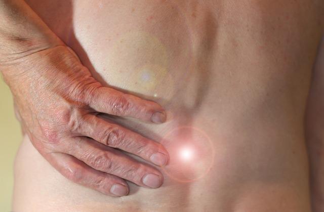 Fisioterapia para el dolor lumbar en Alicante