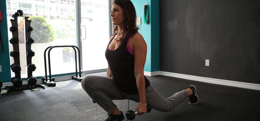 aprovechar al máximo tus sesiones de entrenamiento personal