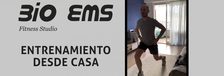 entrenamiento aeróbico para hacer en casa