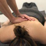 masaje deportivo en Alicante