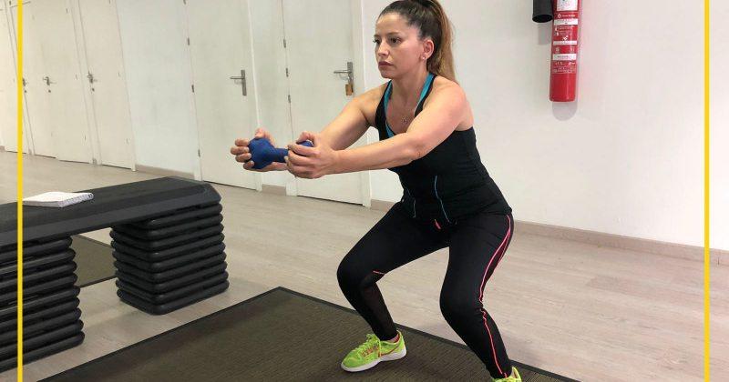 entrenamiento personal en Alicante Bio Ems