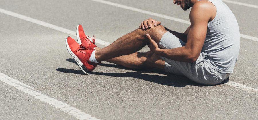 fisioterapia deportiva en Alicante