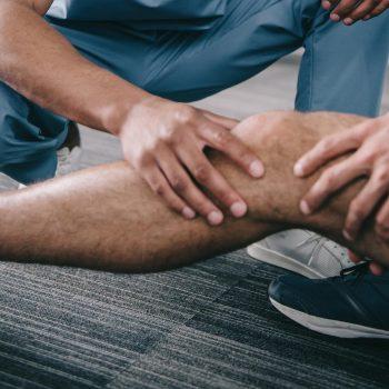 rehabilitación de lesiones en Alicante Bio Ems