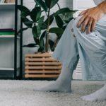 aliviar dolor de rodillas