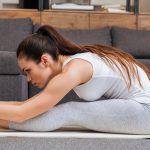 ejercicios de fisioterapia en casa