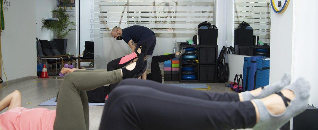 clases de Pilates en Alicante