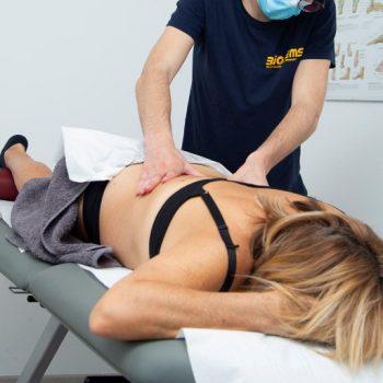 aprovechar al máximo nuestro servicio de fisioterapia en Alicante