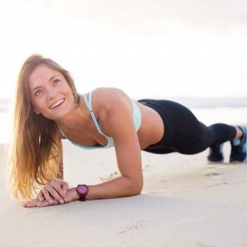 El ejercicio puede proteger a las mujeres